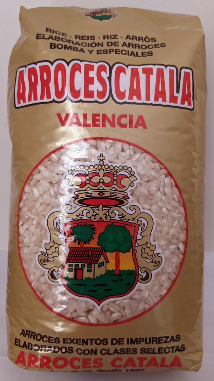 Arroz Catala - Paella Rice