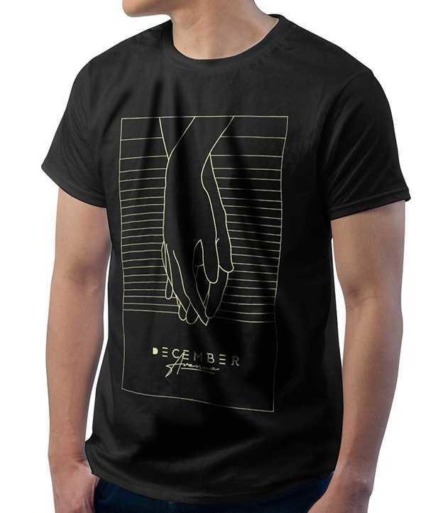 December Avenue - Dahan Shirt