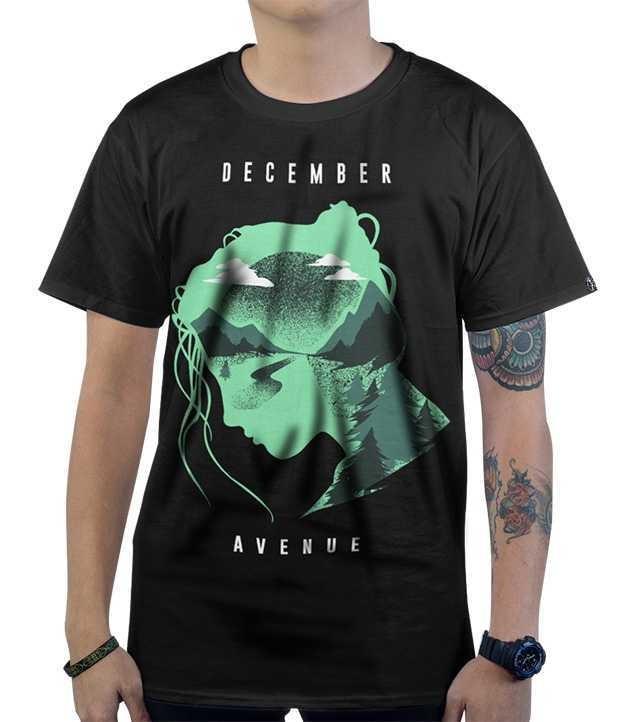 December Avenue - Magkunwari Shirt