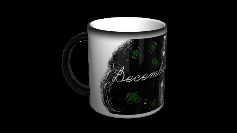 December Avenue - KDRLI Mug (Magic)