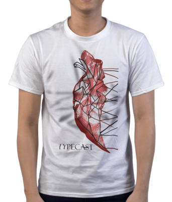 Typecast - Heartstrings Couple Shirt 2