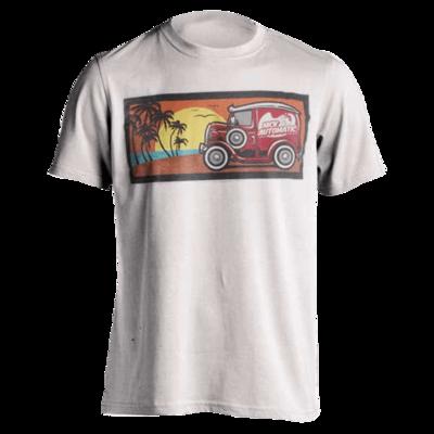 Nick Automatic - Caravan