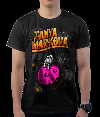 Tanya Markova - Stranded Shirt