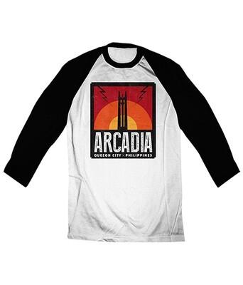 Arcadia - Memorial Raglan