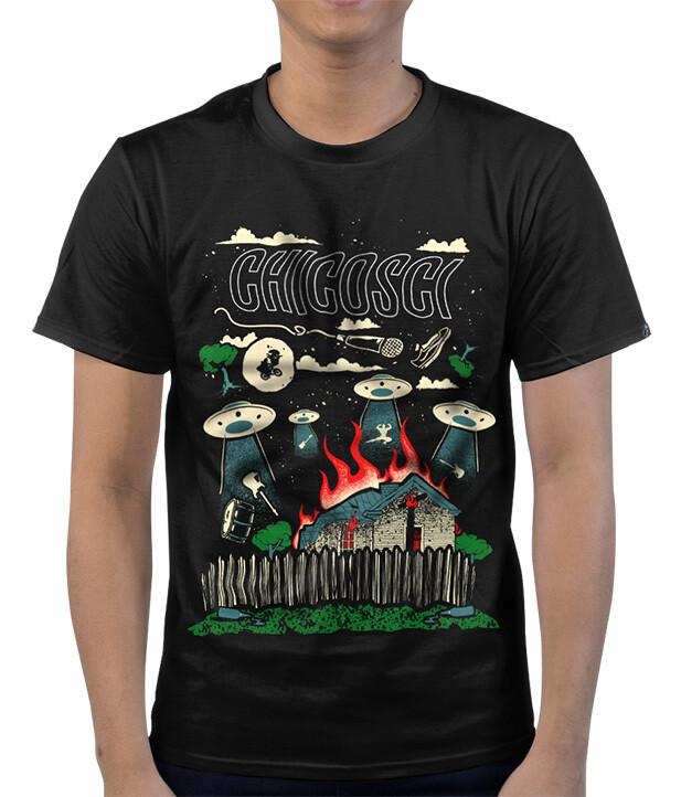 Chicosci - Revalation! Shirt