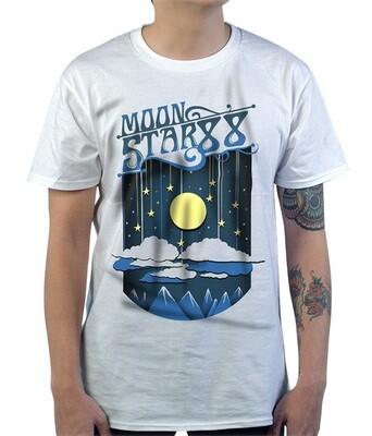 Moonstar 88 Twilight Shirt