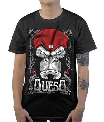 Queso – Mad Monkey