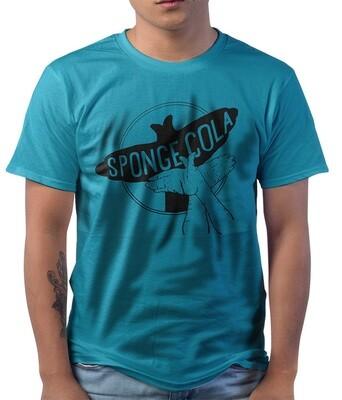 Sponge Cola - Shadow