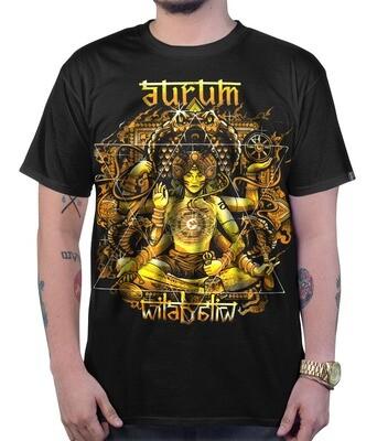 Wilabaliw - Aurum Shirt
