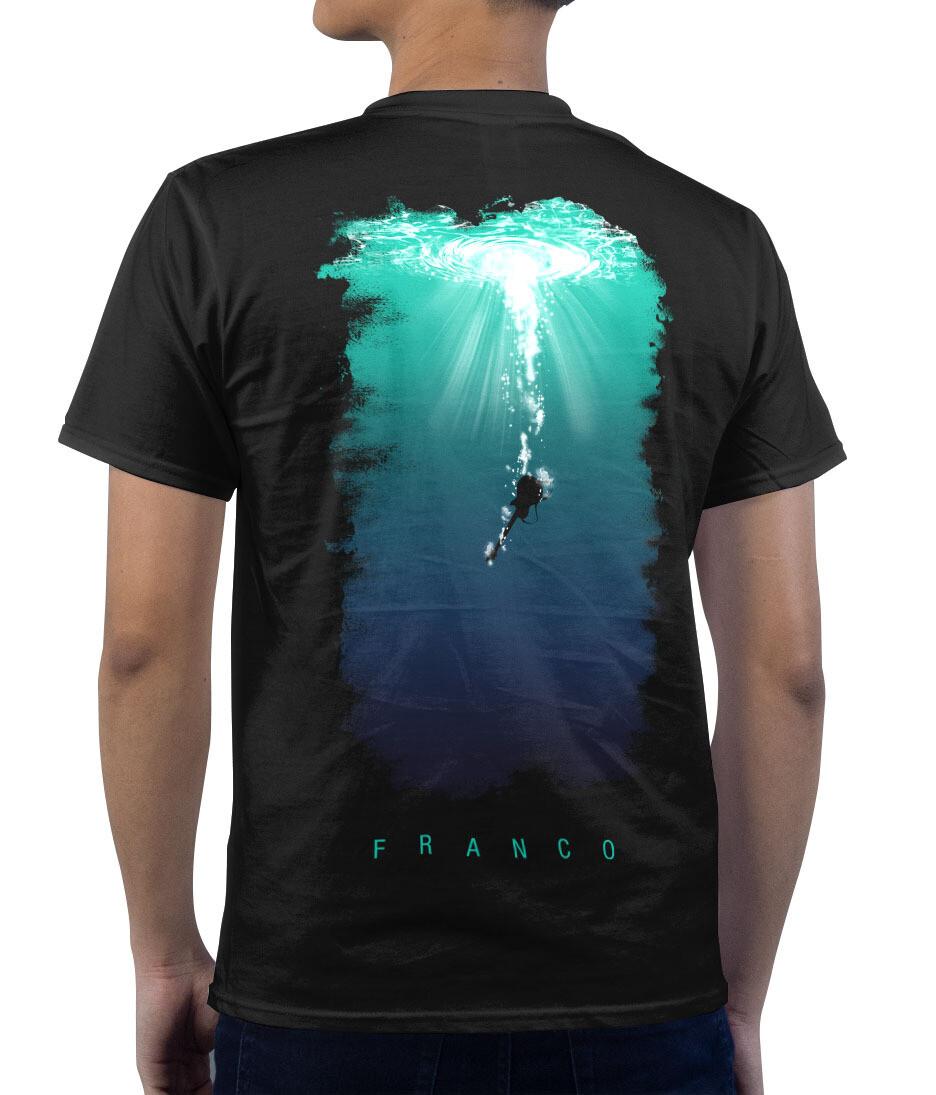Franco - Best I Ever Shirt