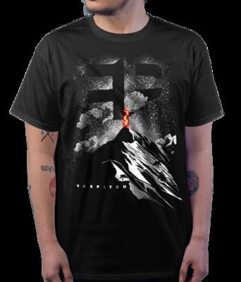 Faspitch - Flame Shirt