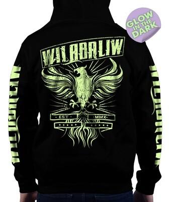 Wilabaliw - Glow In The Dark Hoodie