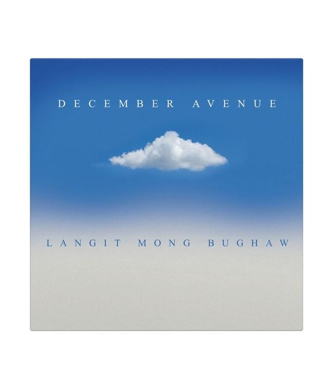 December Avenue - Langit Mong Bughaw Vinyl