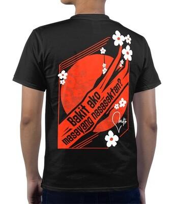 CHNDTR - Martyr Lyric Shirt