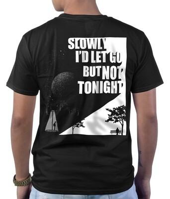 LUNARLIGHTS - T.Y.T.  Lyric Shirt