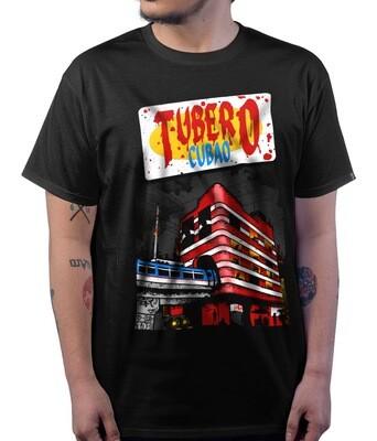 Tubero - Cubao Shirt