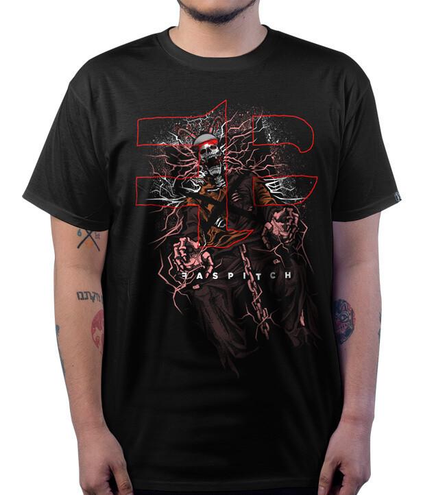 Faspitch - Pain Shirt
