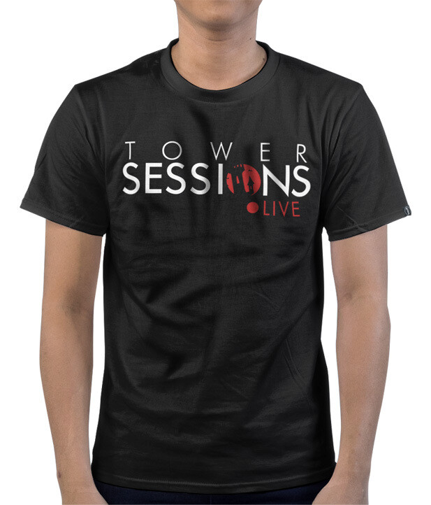 Tower Sessions Live Shirt