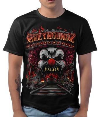 Greyhoundz - Circus