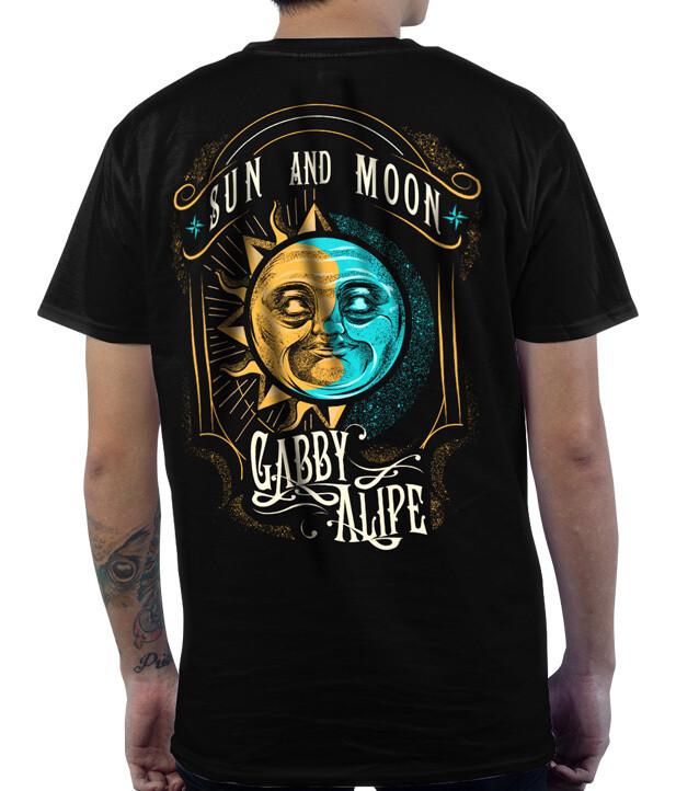 Gabby Alipe - Sun and Moon