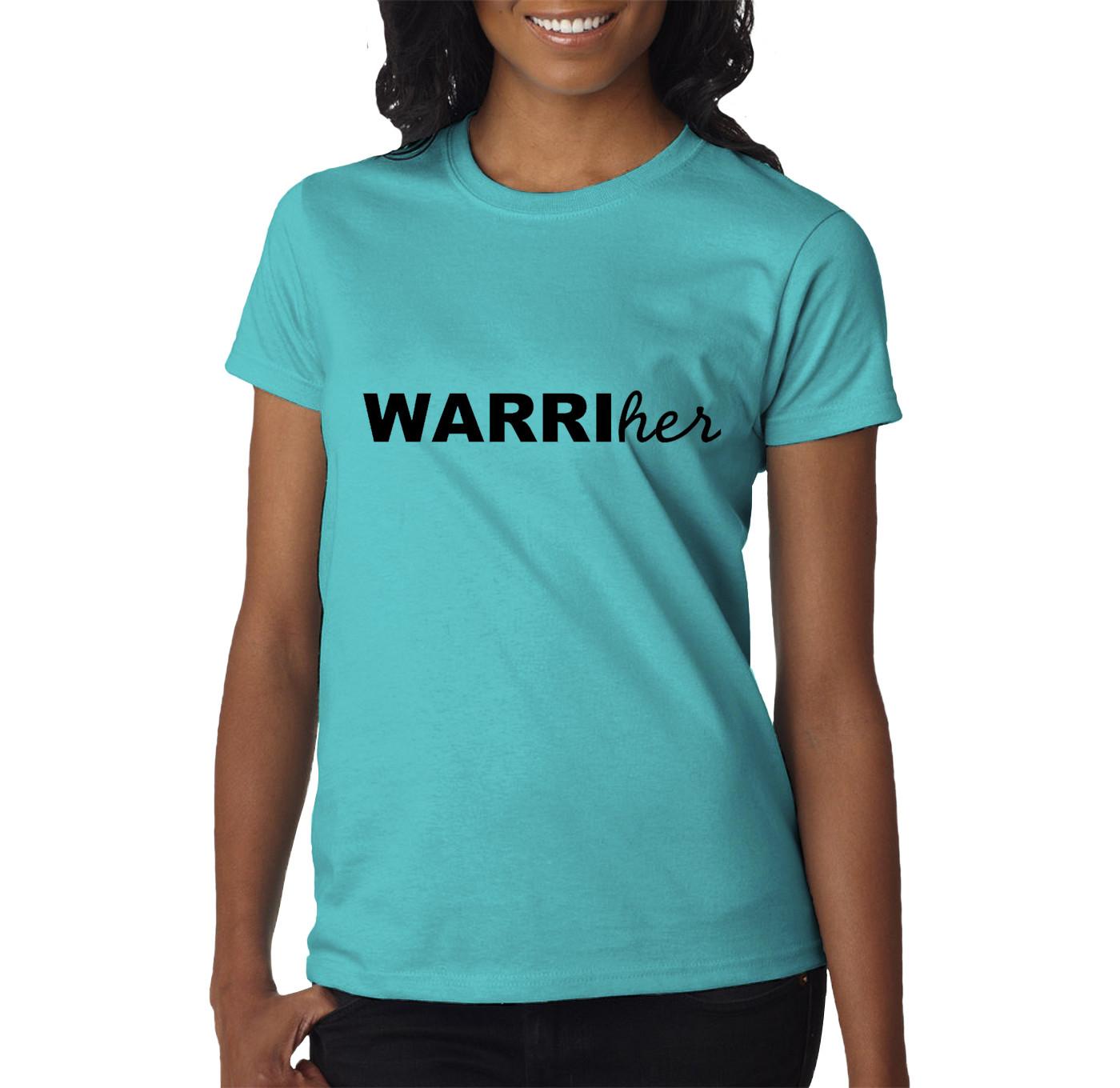 Warriher