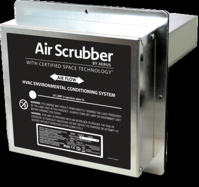 Whole-Home Air Scrubber Plus