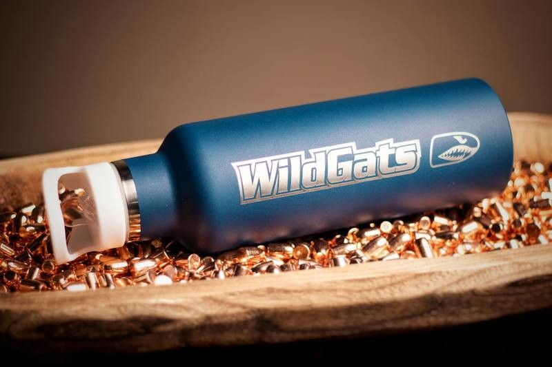 WildGats Elemental water bottle