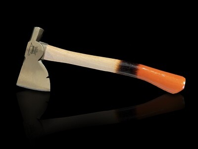 HARDCORE Carpenter's Hatchet - Burnt Orange