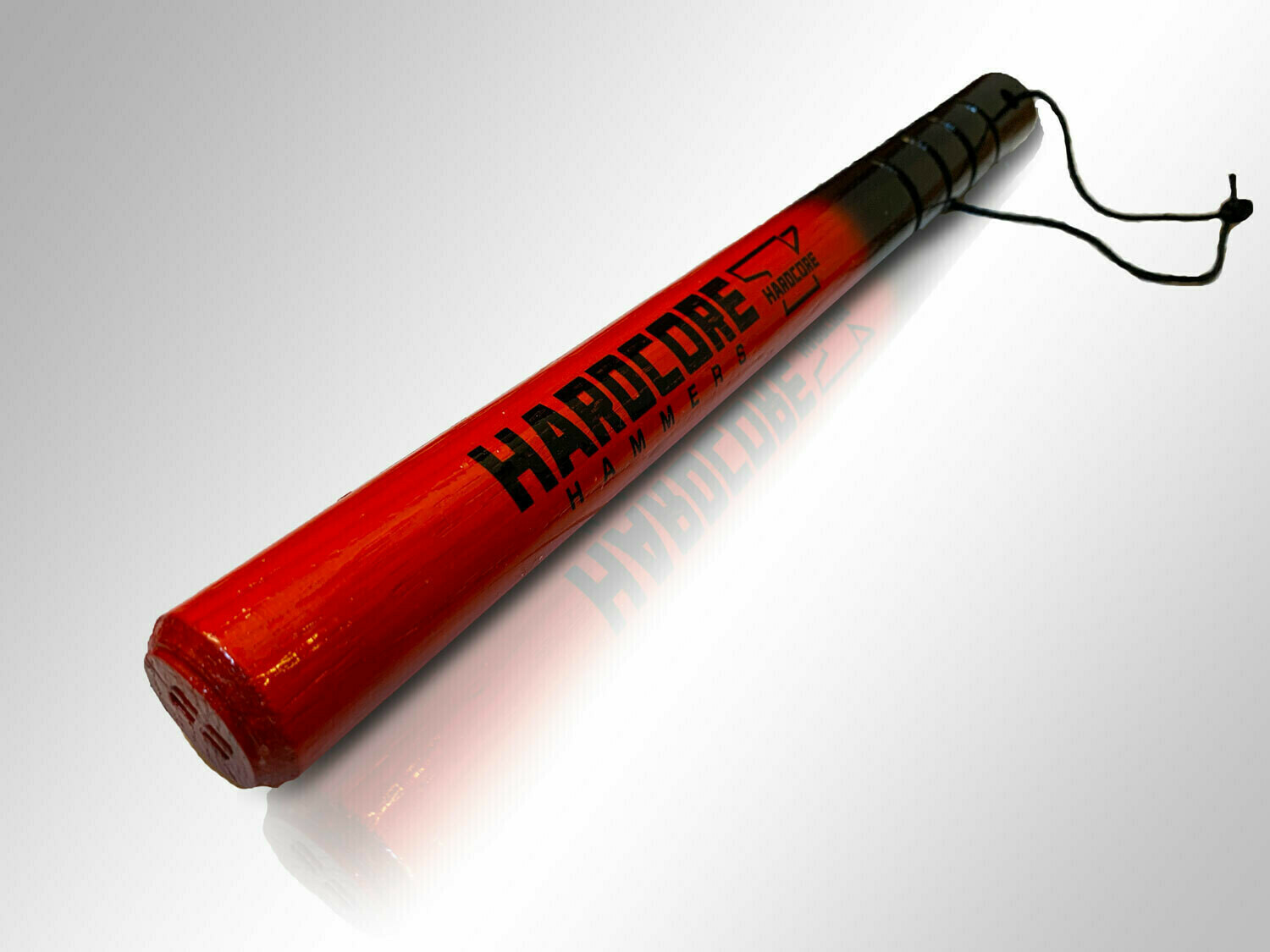 Hickory Stick/Tire Thumper - Zombie Style