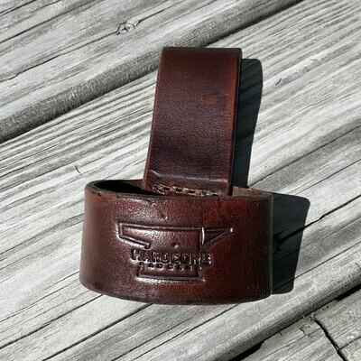 Leather Hammer/Hatchet Loop
