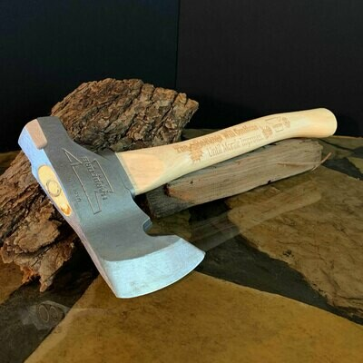 Survivalist Hatchet - The Beatings Will Continue...