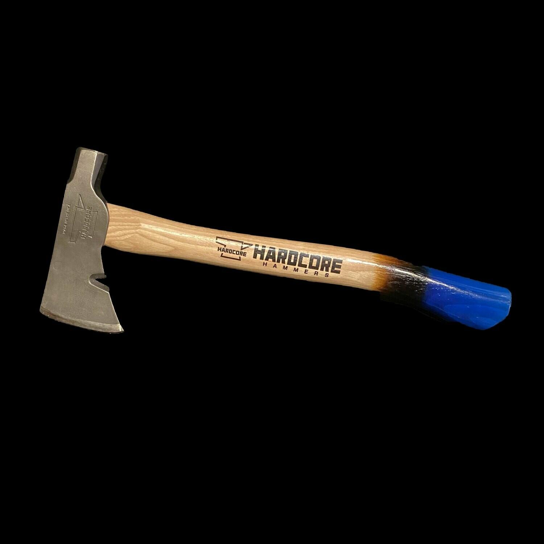 Super Naturalist Hatchet - Midnightmare Blue