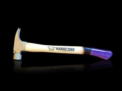 The Original HARDCORE Hammer 2.0 - Plum Crazy