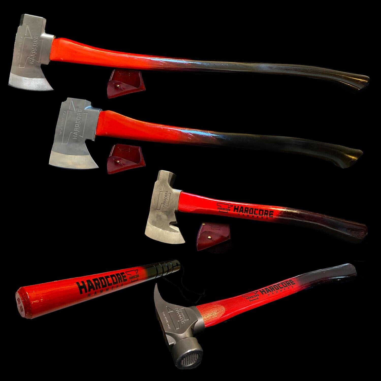 Zombie Red/Black MONSTER PACK!