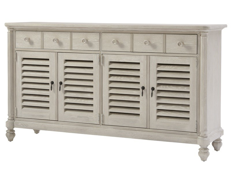 Cottage SIDEBOARD BUFFET Bluff