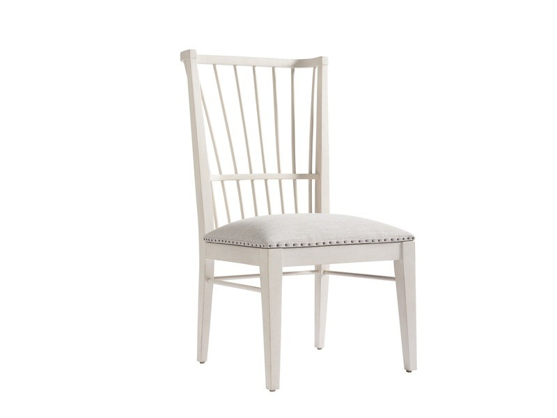 Cottage DINING SIDE CHAIR Bluff