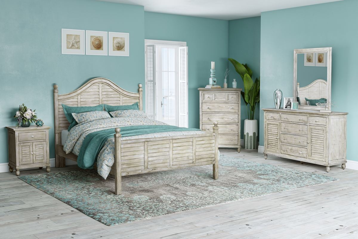 Tortuga BEDROOM COLLECTION Beach Sand