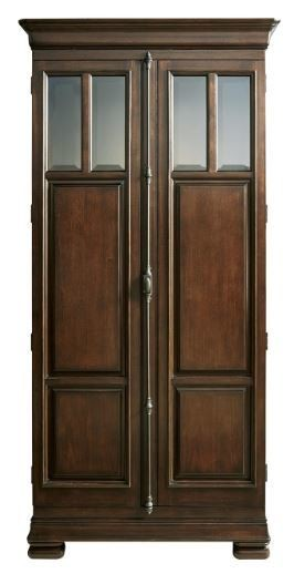 Reprise CABINET ARMOIRE Classical Cherry