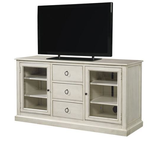 Summer MEDIA CONSOLE Cotton