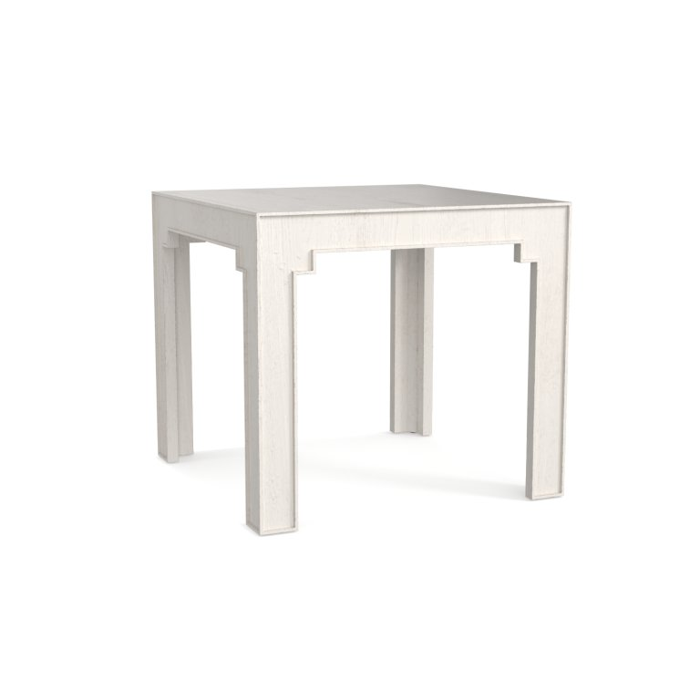 Bluffton END TABLES Lamp Black or Workshop White