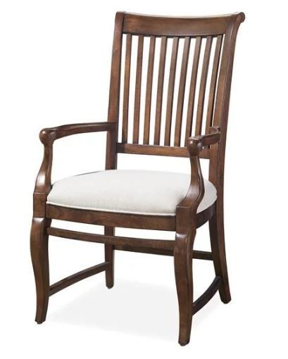 Dogwood ARM CHAIR Low Tide or Blossom