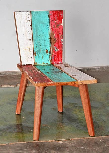 Boatwood KITCHEN CHAIR