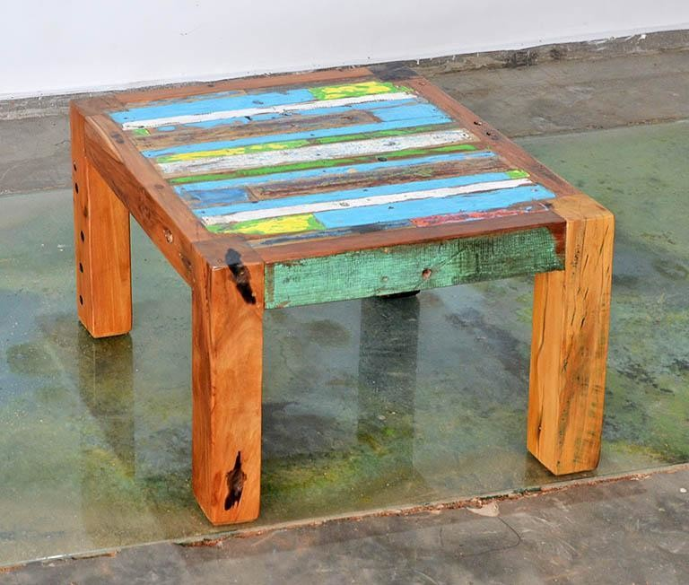 Boatwood FINGER COFFEE TABLE