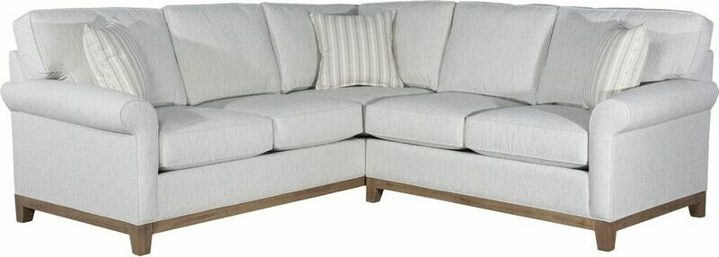 Upholstered SECTIONAL Custom