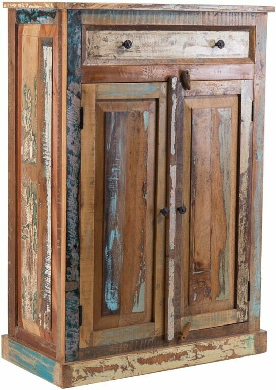 Reclaimed CABINET