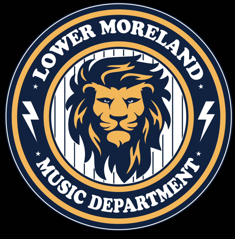 Single LM Music Magnet
