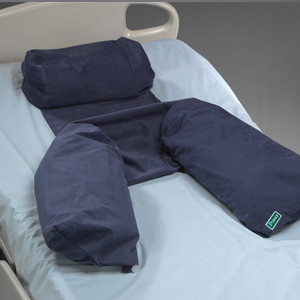 Bedfellow Positioning Rolls (Polyester)
