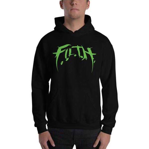 Two Sided Sweatshirt