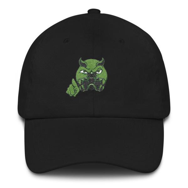 Henry Dad Hat