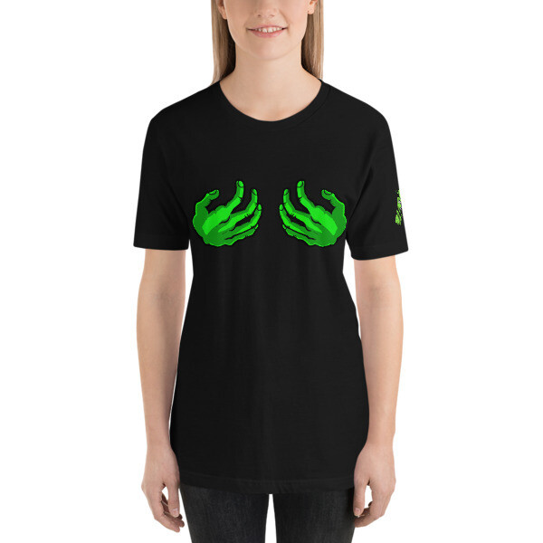 Henry Hands T-Shirt